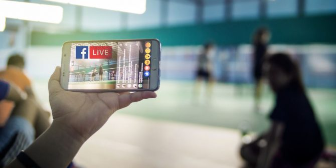 25 Facebook Live Video Streaming Tips for Awesome Results